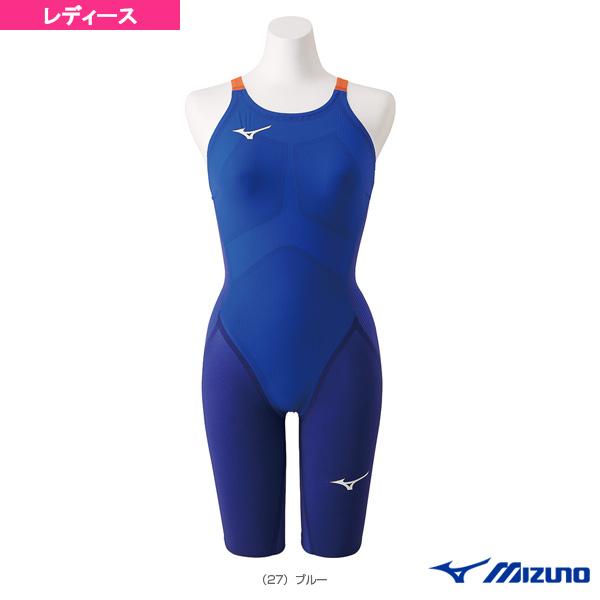 【水泳 ウェア(レディース) ミズノ】 GX-SONIC 4 ST/ハーフスーツ/レディース(N2MG9201)GX SONIC 4
