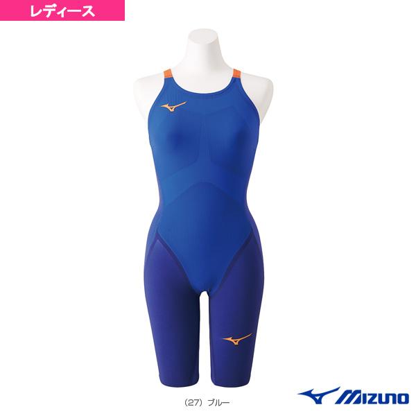【水泳 ウェア(レディース) ミズノ】 GX-SONIC 4 MR/ハーフスーツ/レディース(N2MG9202)GX SONIC 4