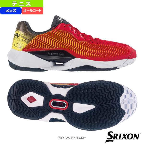 【テニス シューズ スリクソン】 アクティベクター オールコート/ACTIVECTOR ALL COURT/メンズ(SRS1011)