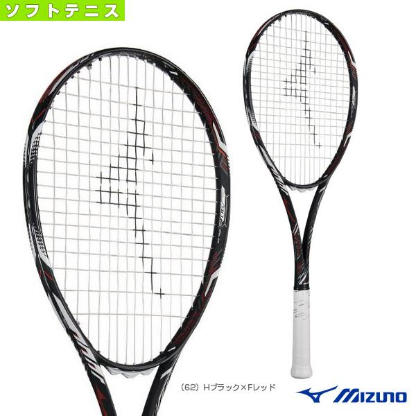 【ソフトテニス ラケット ミズノ】 DIOS 10-R/ディオス 10-R(63JTN863)