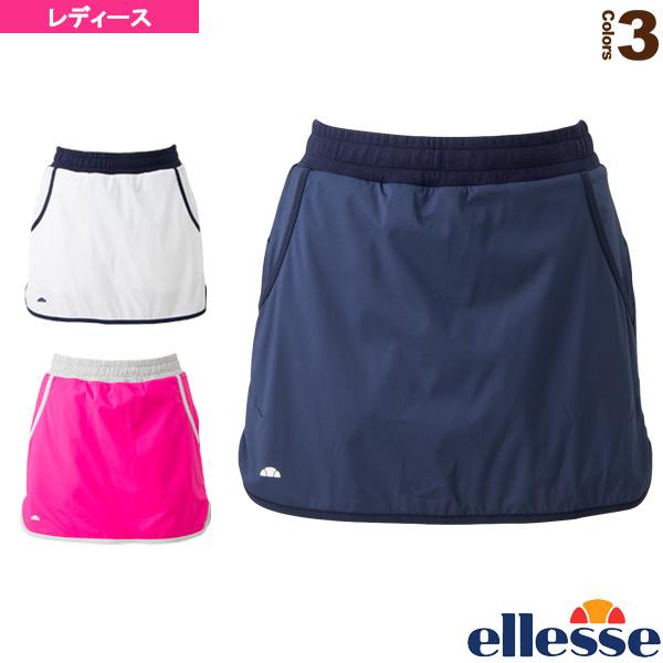【テニス・バドミントン ウェア(レディース) エレッセ】 トランスフォームスカート/Transform Skirt/レディース(EW29109)(リバーシブル)