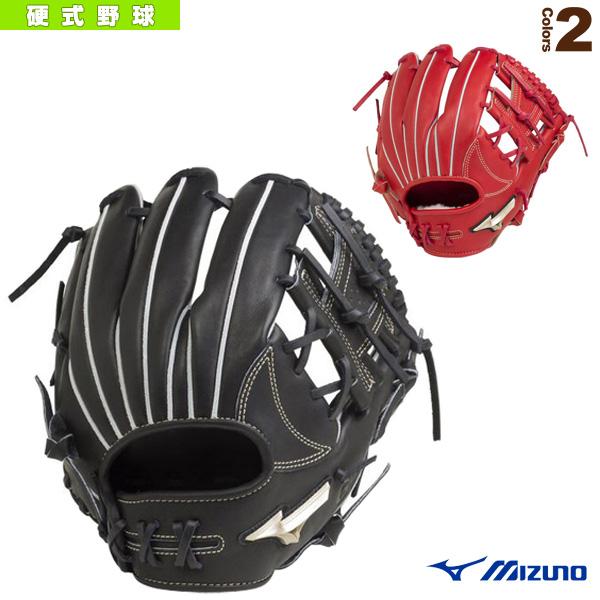 【野球 グローブ ミズノ】 グローバルエリート/H Selection 00/硬式・内野手用グローブ(1AJGH20513)