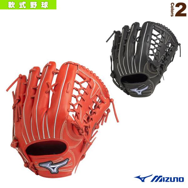 【軟式野球 グローブ ミズノ】 ダイアモンドアビリティ/軟式・外野手用グラブ/上林型(1AJGR20707)