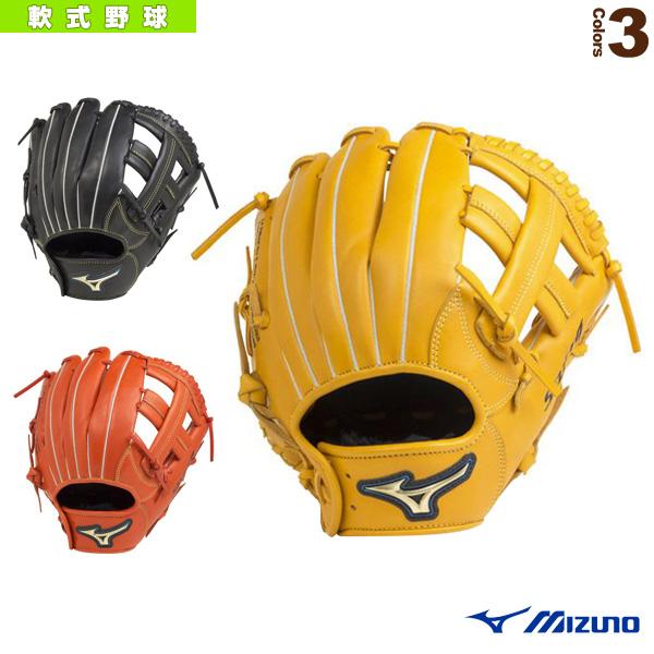 【軟式野球 グローブ ミズノ】 セレクトナイン/軟式・内野手向けグラブ(1AJGR20803)