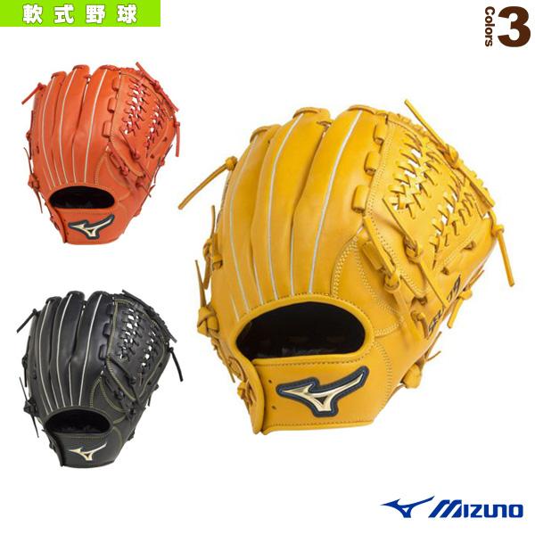 【軟式野球 グローブ ミズノ】 セレクトナイン/軟式・オールラウンド用グラブ(1AJGR20820)