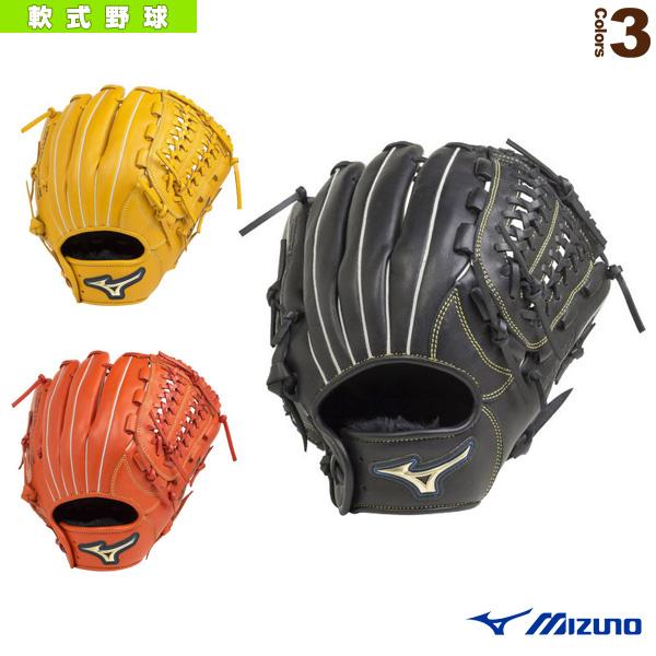 【軟式野球 グローブ ミズノ】 セレクトナイン/軟式・内野手向けグラブ(1AJGR20823)