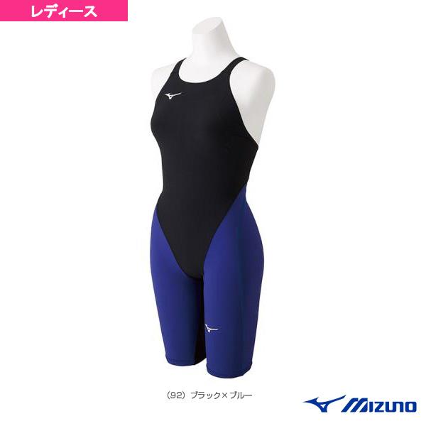 【水泳 ウェア(レディース) ミズノ】 MX-SONIC G3/ハーフスーツ/レディース(N2MG8711)