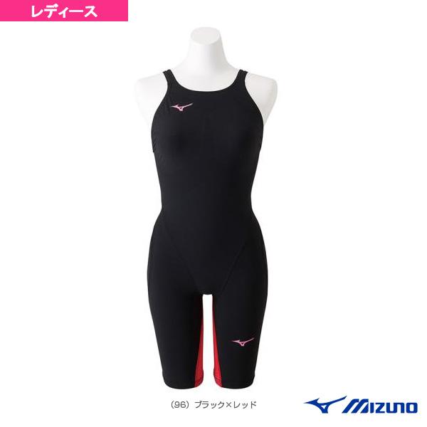 【水泳 ウェア(レディース) ミズノ】 MX-SONIC G3/ハーフスーツ/レディース(N2MG8712)