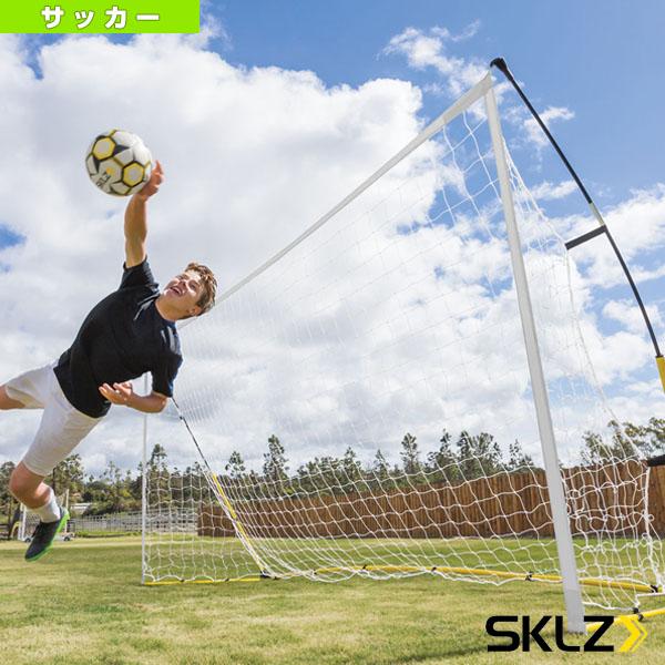 【サッカー トレーニング用品 スキルズ】 QUICKSTER SOCCER GOAL/クイックスター/サッカーゴール/12×6(003490)