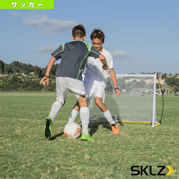 【サッカー トレーニング用品 スキルズ】 SUPERLITE SOCCER GOAL/スーパーライト サッカーゴール(023117)