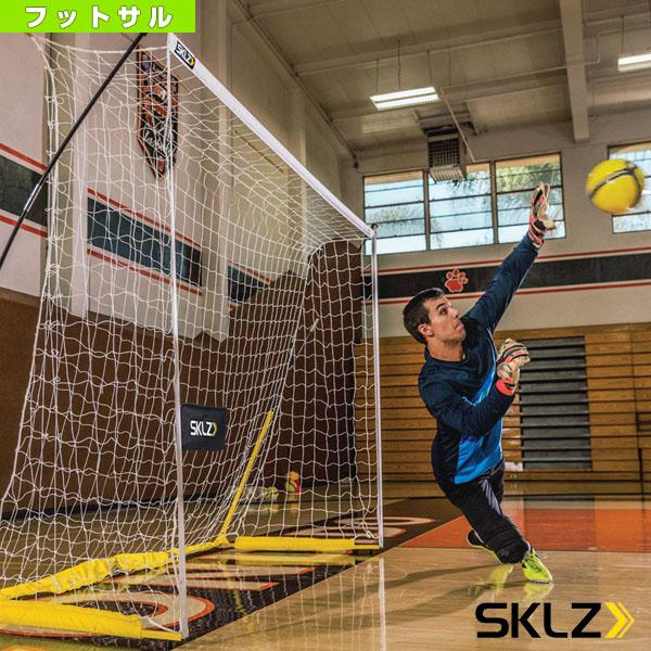 【フットサル トレーニング用品 スキルズ】 PRO TRAINING GOAL/プロトレーニングゴール/フットサル用(028624)
