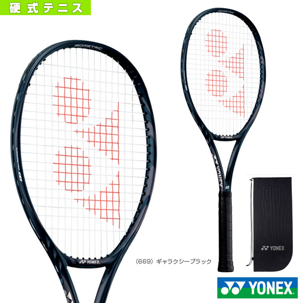 【テニス ラケット ヨネックス】 Vコア 98/VCORE 98(18VC98)硬式