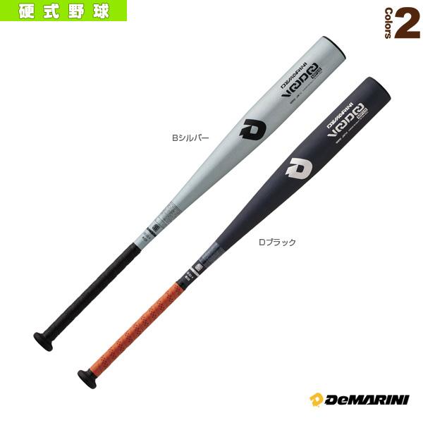 【野球 バット ディマリニ(DeMARINI)】 ディマリニ/ヴードゥ MP19/一般硬式用バット(WTDXJHSVM)