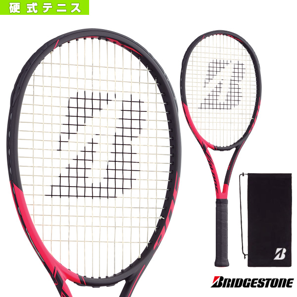 【テニス ラケット ブリヂストン】 X-BLADE BX305/エックスブレード ビーエックス 305(BRABX1)硬式