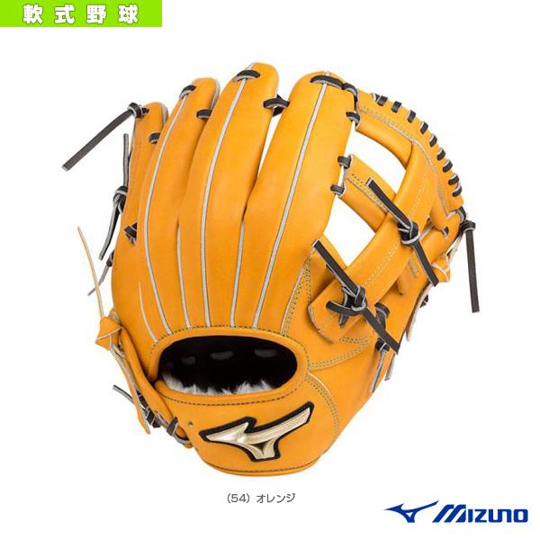 【軟式野球 グローブ ミズノ】 グローバルエリート/H Selection 01/軟式・内野手用グラブ(1AJGR20303)