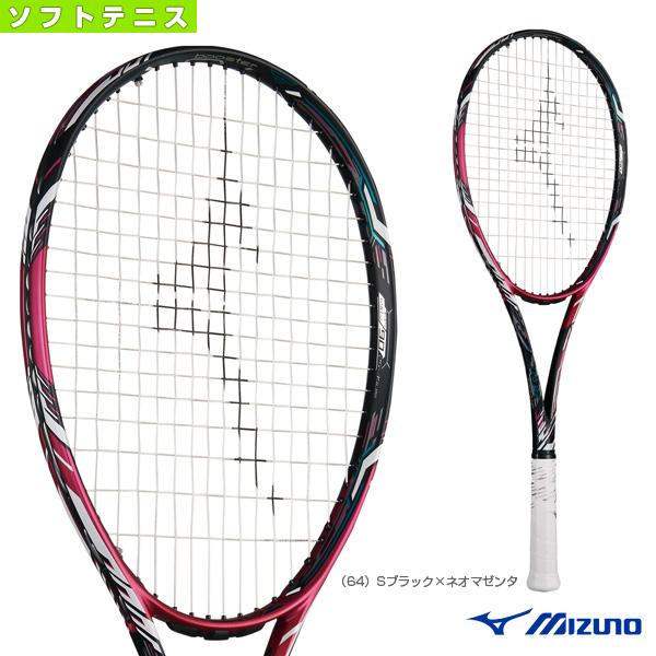 【ソフトテニス ラケット ミズノ】 DIOS 50-C/ディオス50シー(63JTN966)軟式(後衛向き)