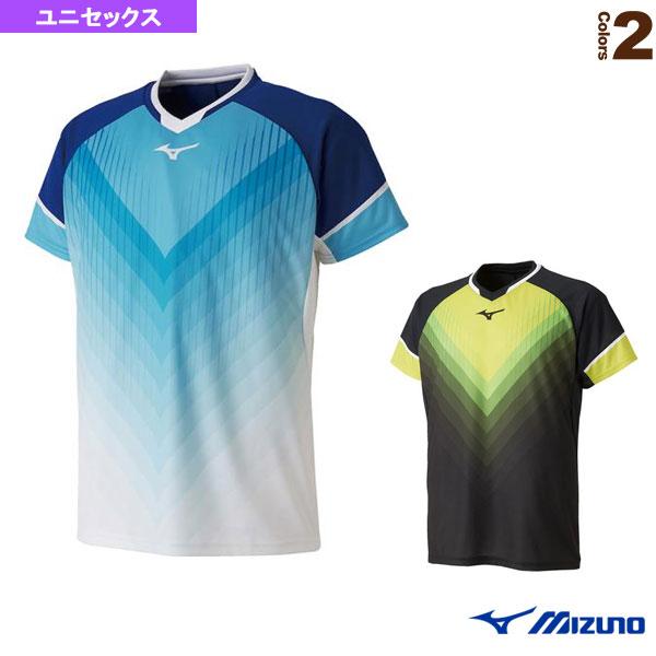 <title>テニス バドミントン ウェア メンズ ユニ ミズノ ゲームシャツ ユニセックス 72MA9004 値引き</title>