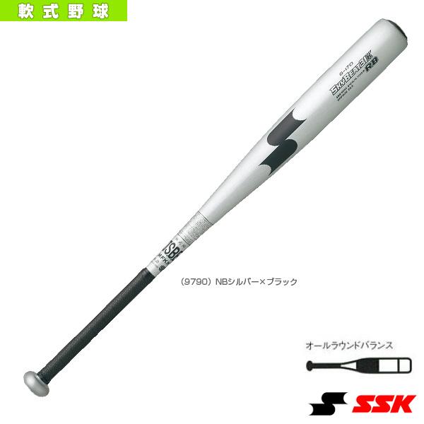 【軟式野球 バット エスエスケイ】 SKYBEAT31K RB/スカイビート31K RB/一般軟式金属製バット(SBB4000)