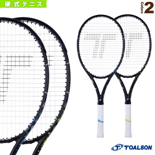 【テニス ラケット トアルソン XF ツアー】 S-MACH TOUR XF【テニス 300/エスマッハ ツアー エックスエフ300(1DR817)硬式, ノービアノービオ preto:decae662 --- sunward.msk.ru