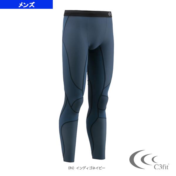 【オールスポーツ アンダーウェア シースリーフィット】 インパクトエアー ロングタイツ/メンズ(3F14127)