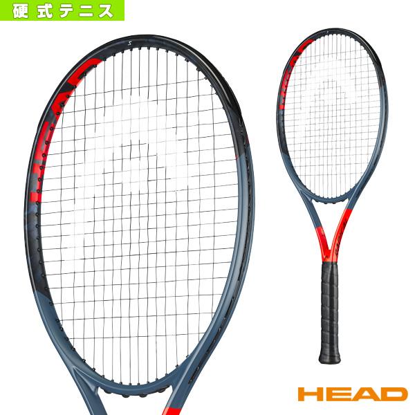 【テニス ラケット ヘッド】 Graphene 360 RADICAL S/グラフィン360 ラジカル エス(233939)硬式