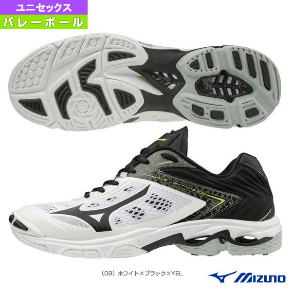 【バレーボール シューズ ミズノ】 ウエーブライトニング Z5/WAVE LIGHTNING Z5/ユニセックス(V1GA1900)