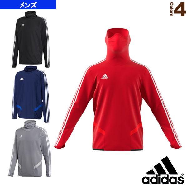 adidas Tiro 19 Warm Jacket   SOCCER.COM