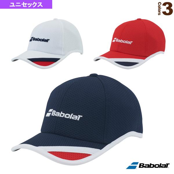 <title>テニス アクセサリ 小物 バボラ ゲームキャップ ユニセックス 直送商品 BTAOJC02</title>