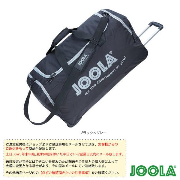 【卓球 バッグ ヨーラ】 [送料お見積り]JOOLA ROLLBAG 18/ヨーラ ロールバッグ 18(80075)