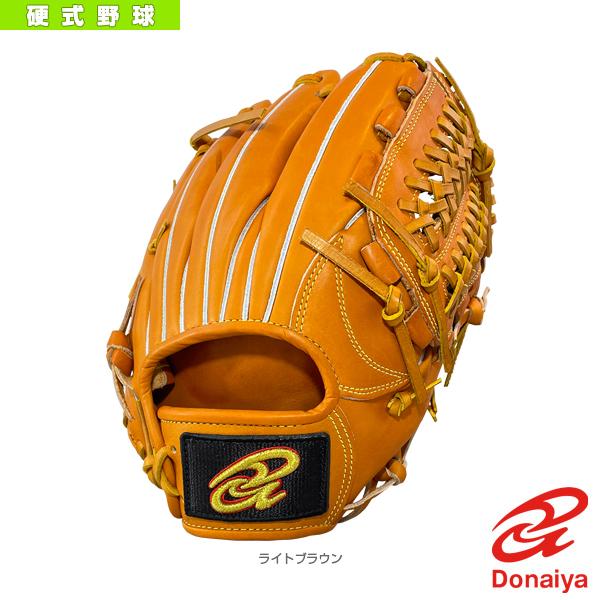 【野球 グローブ ドナイヤ】 硬式グラブ/内野手用(DJIK/DJIKR)
