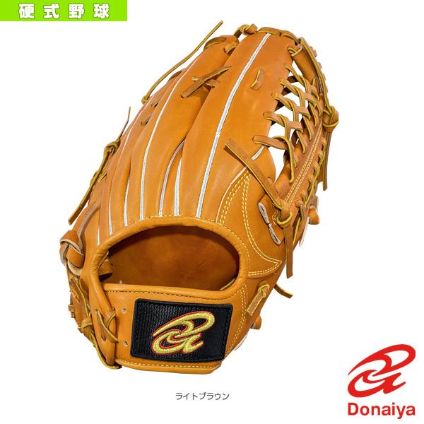 【野球 グローブ ドナイヤ】 硬式グラブ/外野手用(DRO/DROR)
