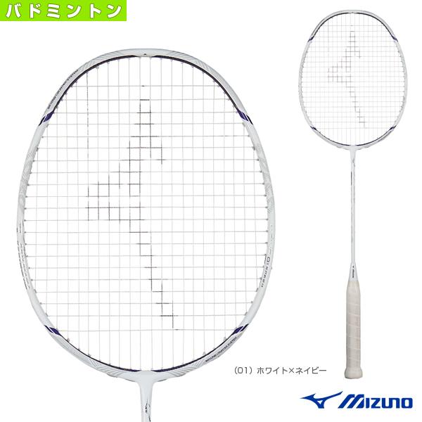 【バドミントン ラケット ミズノ】 ALTIUS 01 SPEED/アルティウス 01 スピード(73JTB902)