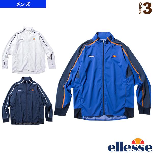 【テニス・バドミントン ウェア(メンズ/ユニ) エレッセ】 ツアージェットジャケット/Tour Jet Jacket/メンズ(EM59304)