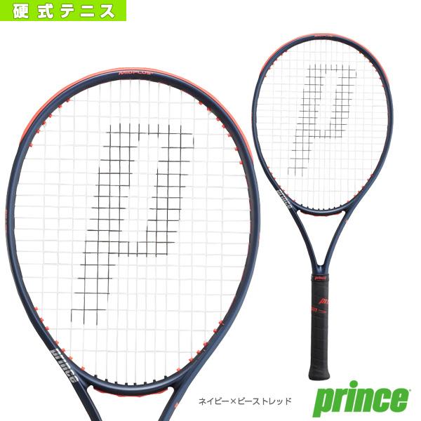 【テニス ラケット プリンス】 BEAST O3 104/ビースト オースリー 104(7TJ091)