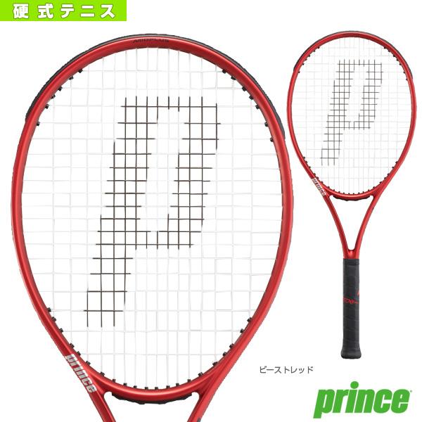 【テニス ラケット プリンス】 BEAST O3 100/ビースト オースリー 100/フレーム300g(7TJ096)