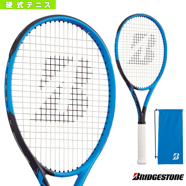 【テニス ラケット ブリヂストン】 X-BLADE RZ290/エックスブレード アールゼット 290(BRARZ2)