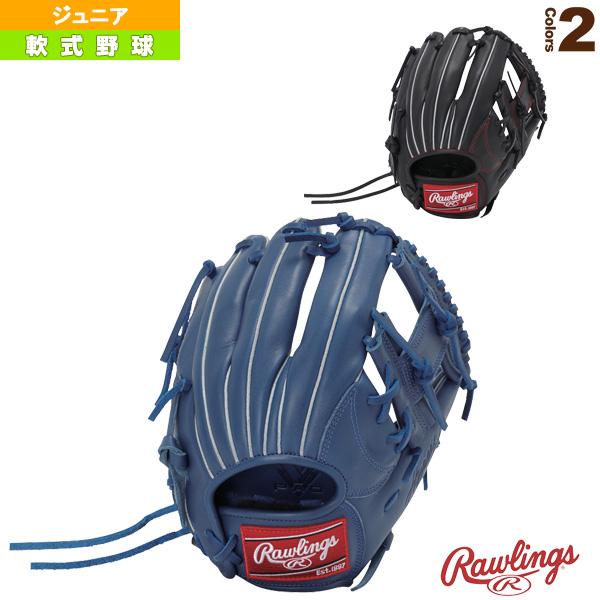 【軟式野球 グローブ ローリングス】 ジュニア HYPER TECH R2G/ハイパーテック R2G/ジュニア軟式用グラブ/内野手用(GJ9FHTN6L2)