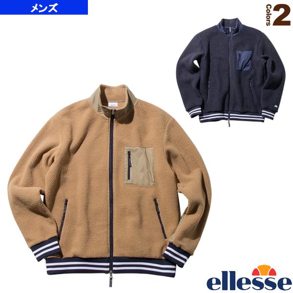 【テニス・バドミントン ウェア(メンズ/ユニ) エレッセ】 スノーフレークジャケット/Snowflake Jacket/メンズ(EM39316)