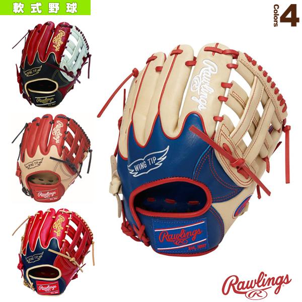 軟式野球 グローブ 本日の目玉 ローリングス HOH MAJOR 人気海外一番 GRXHMN62W STYLE メジャースタイル 内野手用 軟式用グラブ
