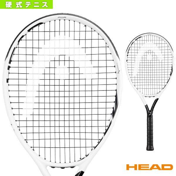 <title>テニス ラケット ヘッド Graphene 360 Speed PWR グラフィン360 通販 激安◆ スピード パワー 234050</title>