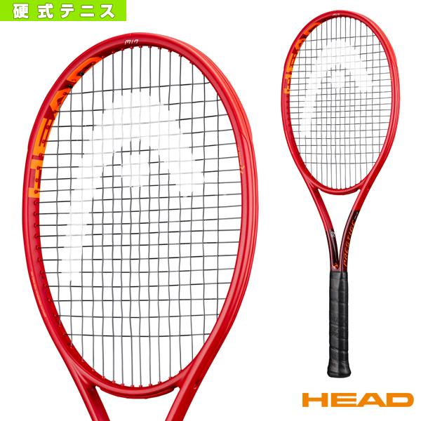 【テニス ラケット ヘッド】 Graphene 360+ Prestige MID/グラフィン360+ プレステージ ミッド(234420)