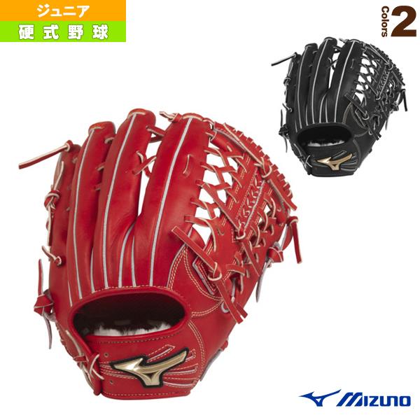 【野球 グローブ ミズノ】 グローバルエリート H Selection 02+プラス/ゴールデンエイジ/硬式・外野手用グラブ(1AJGL22007)