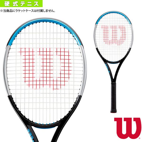 【テニス ラケット ウィルソン】2020年03月上旬 【予約】ULTRA 100L V3.0/ウルトラ 100L V3.0(WR036511)