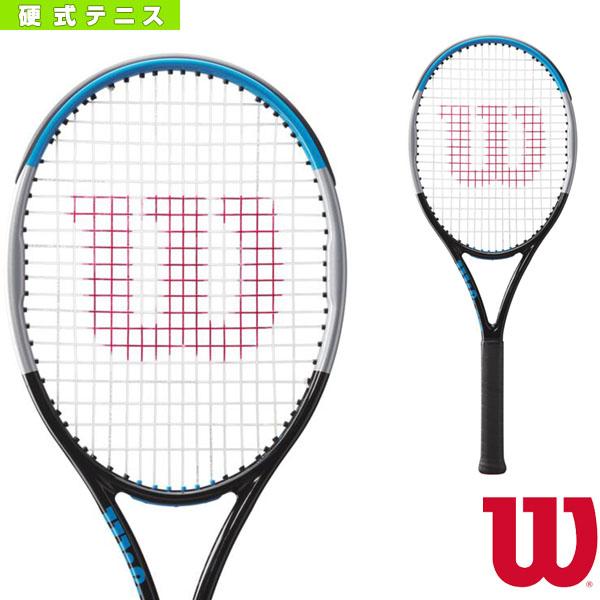 【テニス ラケット ウィルソン】 ULTRA TOUR 100 CV V3.0/ウルトラ ツアー 100 CV V3.0(WR038511)