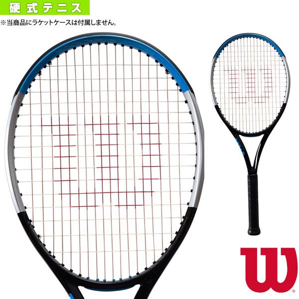 【テニス ラケット ウィルソン】 ULTRA 100 S V3.0/ウルトラ 100 S V3.0(WR043411U3)