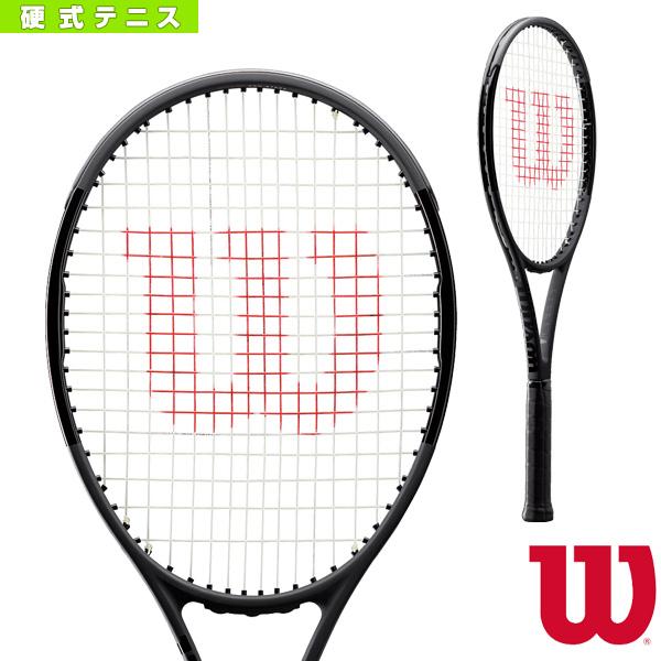 <title>テニス ラケット ウィルソン PRO 信用 STAFF 97 プロスタッフ WRT73901</title>