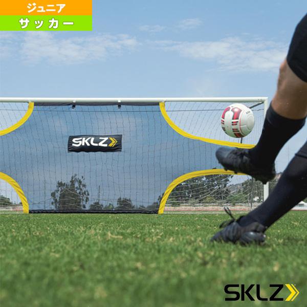 【サッカー トレーニング用品 スキルズ】 GOALSHOT/ゴーショット/5m×2m/ジュニア(032720)