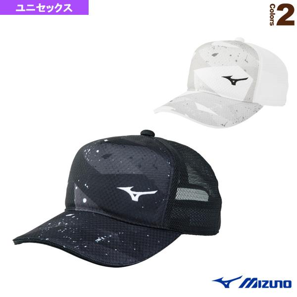 【テニス アクセサリ・小物 ミズノ】 キャップ/ユニセックス(62JW0005)