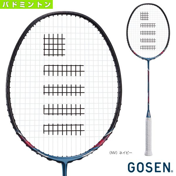【バドミントン ラケット ゴーセン】 GUNGNIR 05A/グングニル 05A(BGG05A)
