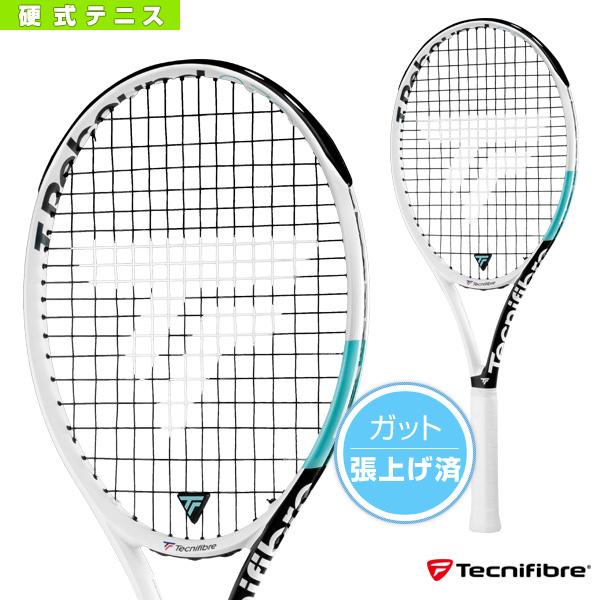【テニス ラケット テクニファイバー】 T-REBOUND TEMPO 270/ティーリバウンド テンポ 270(BRRE10)